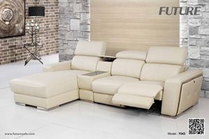 Sofa da Future Model 7043 từ SOFACHINHHANG.COM