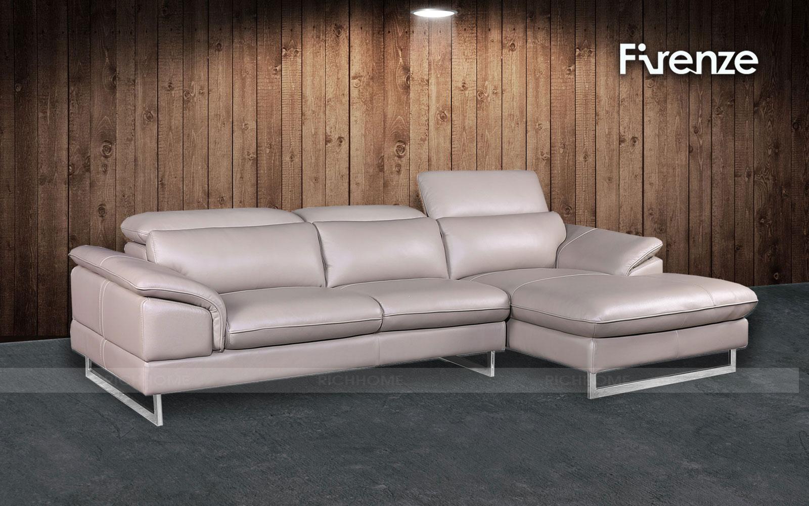SOFA DA BÒ - FIRENZE MODEL 8507-L