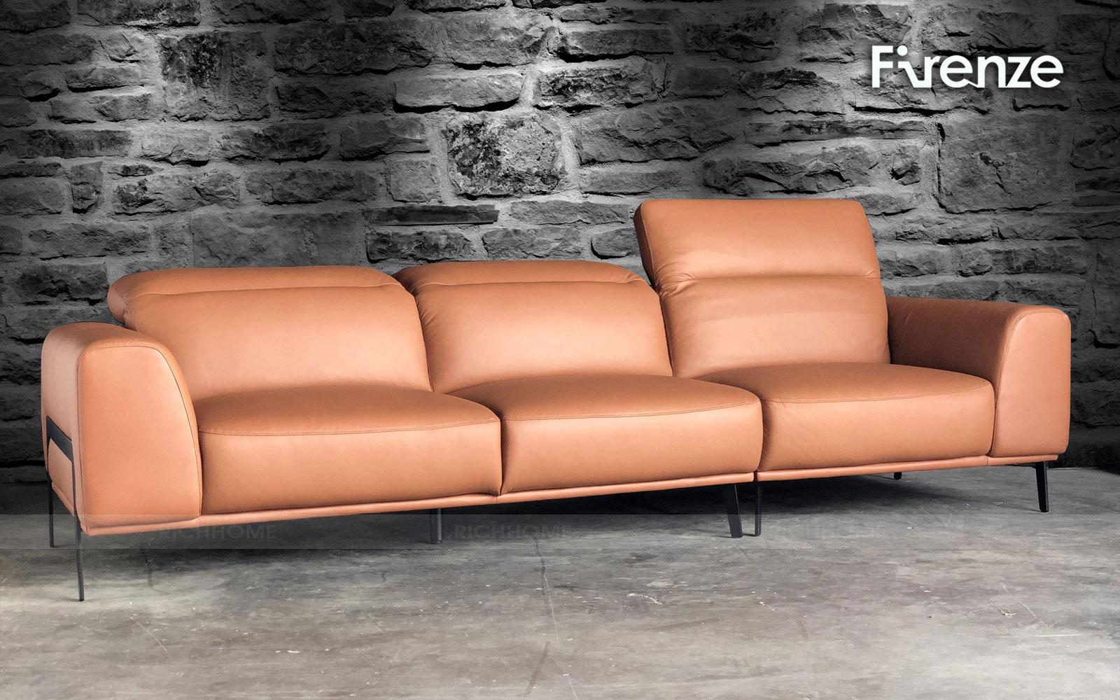 SOFA DA BÒ - FIRENZE MODEL 8509-3