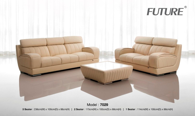 SOFA DA BÒ - FUTURE MODEL 7029