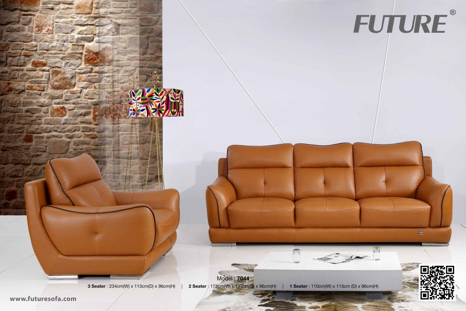 SOFA DA BÒ - FUTURE MODEL 7044