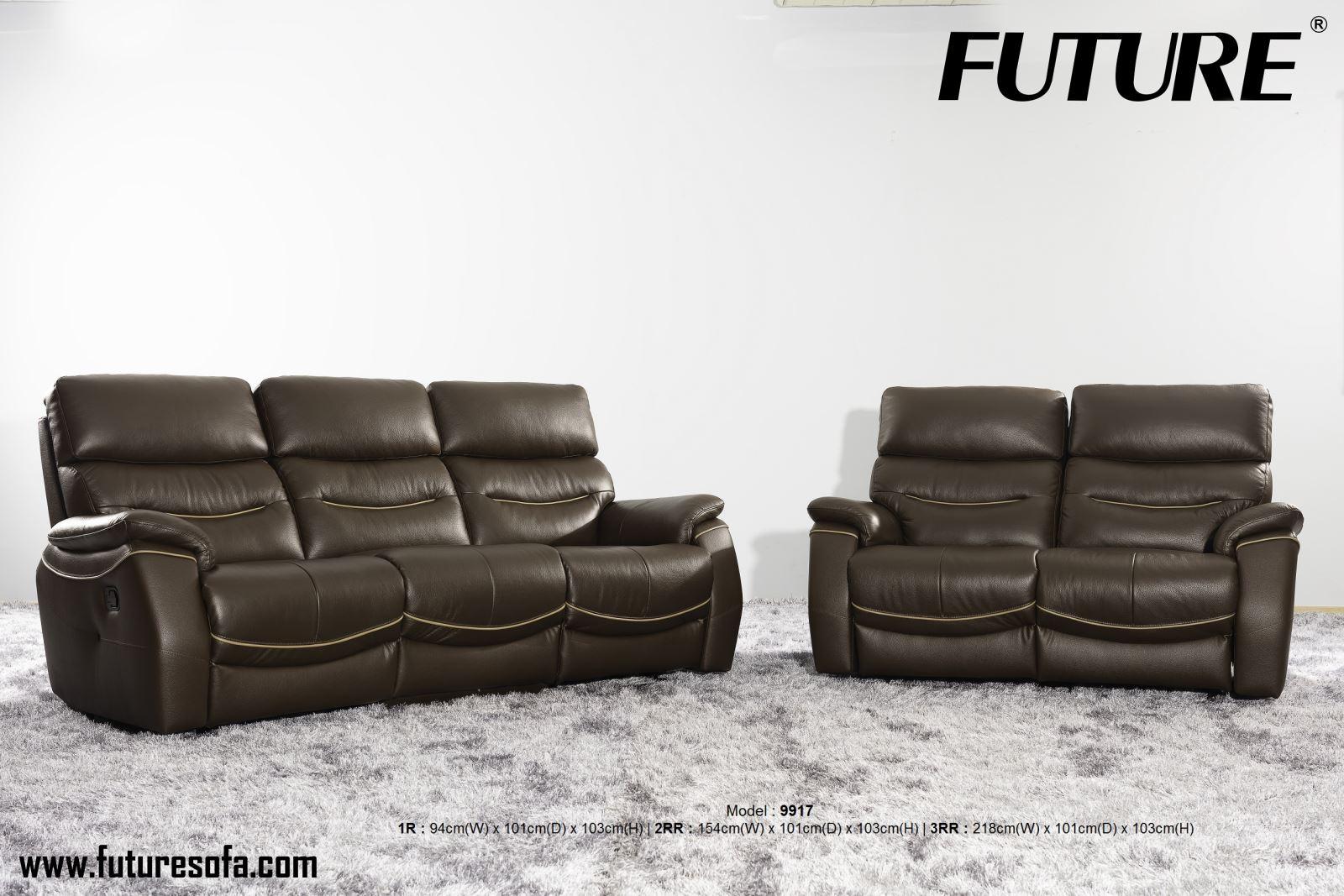 SOFA DA BÒ - FUTURE MODEL 9917
