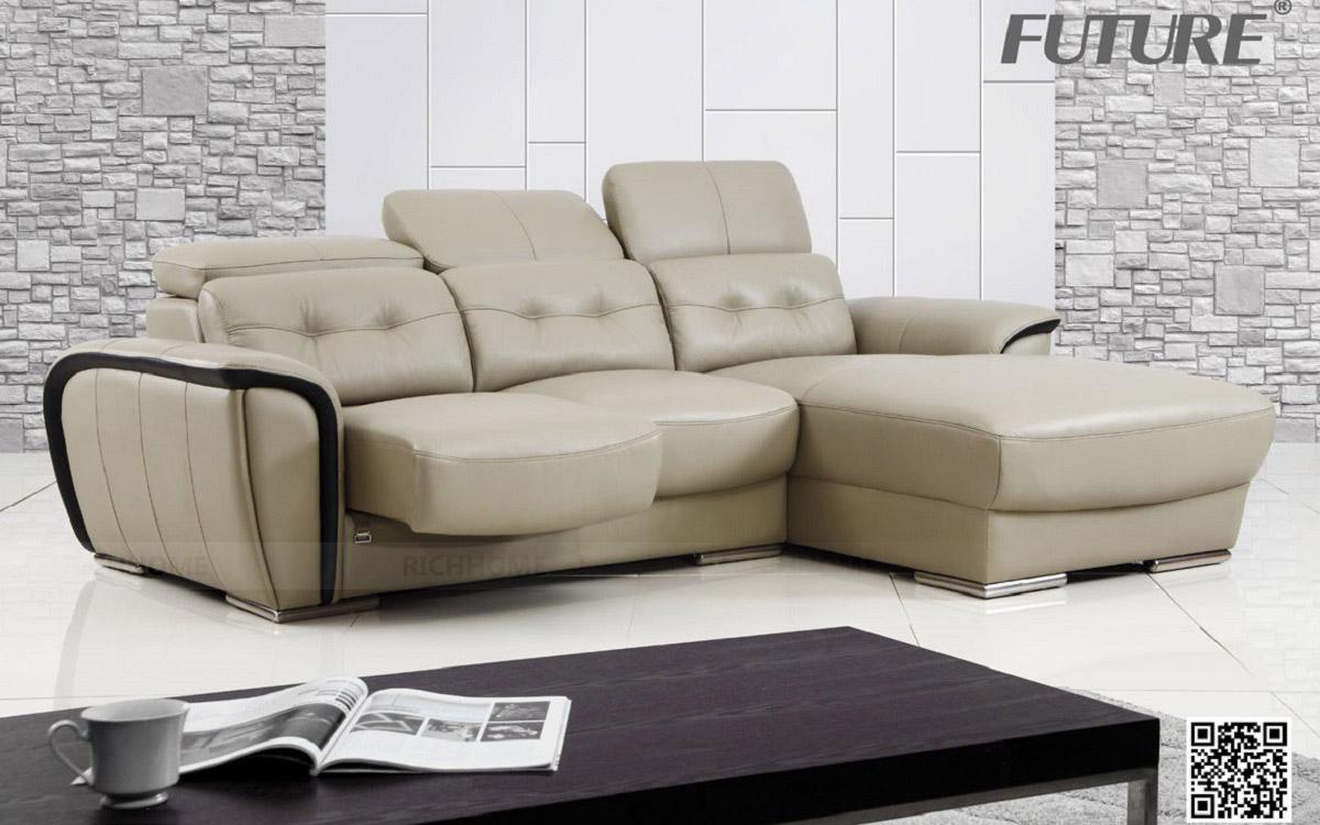SOFA DA BÒ - FUTURE MODEL 7035 (3L)