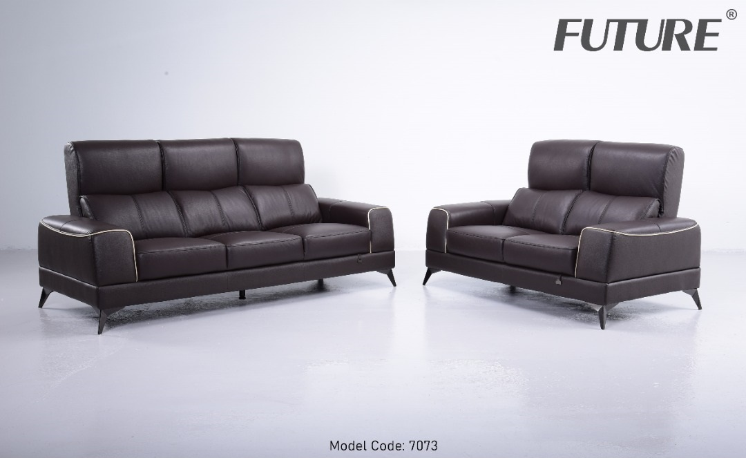 SOFA DA BÒ - FUTURE MODEL 7073 (1+2+3)