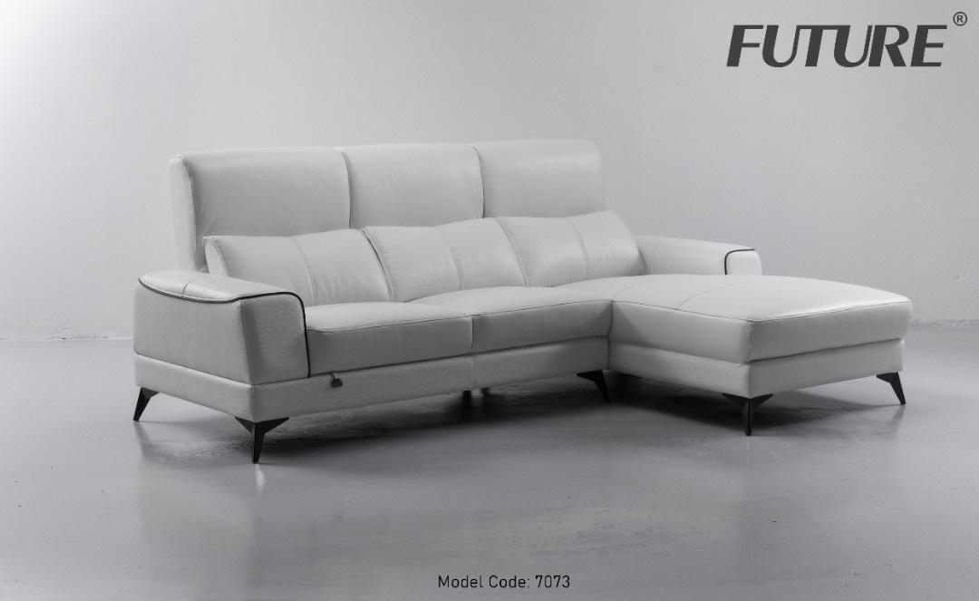 SOFA DA BÒ - FUTURE MODEL 7073 (3L)
