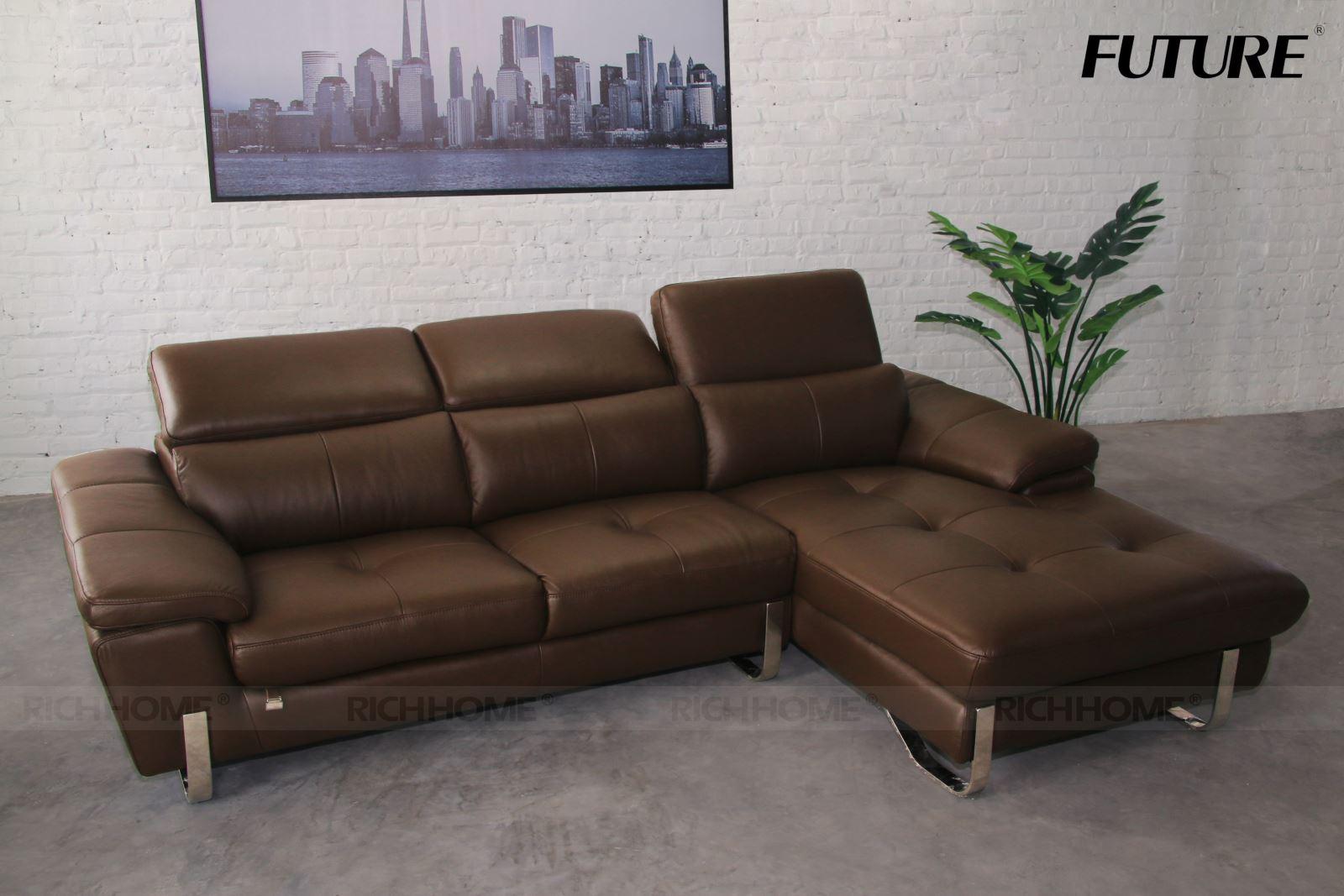 SOFA DA BÒ - FUTURE MODEL 7054 (3L)