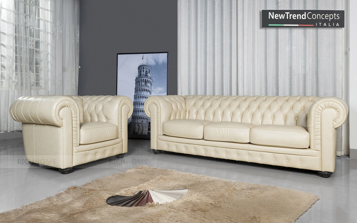 SOFA DA NEW TREND CONCEPTS CHESTER