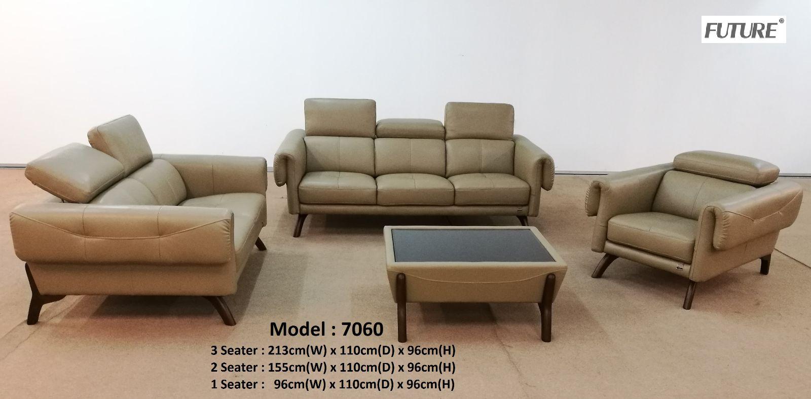 Sofa da chính là sự lựa chọn hoàn hảo nhất cho phòng khách công ty